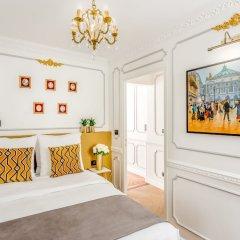 Отель Luxury 2 bedroom 2.5 bathroom Louvre Франция, Париж - отзывы, цены и фото номеров - забронировать отель Luxury 2 bedroom 2.5 bathroom Louvre онлайн фото 21