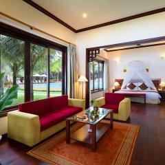 Отель Sunny Beach Resort Фантхьет детские мероприятия