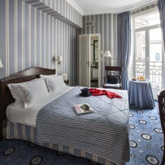 Отель Maison Astor Paris, Curio Collection by Hilton комната для гостей фото 2
