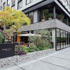 Nohga Hotel Ueno фото 4