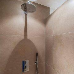 Апартаменты Tropen Apartments ванная