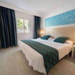 Отель Holiday Centre Apartments Испания, Санта-Понса - отзывы, цены и фото номеров - забронировать отель Holiday Centre Apartments онлайн комната для гостей фото 3