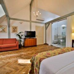Отель Appia Hotel Residences Чехия, Прага - 1 отзыв об отеле, цены и фото номеров - забронировать отель Appia Hotel Residences онлайн фото 11