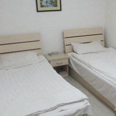 Dandong Kuandian Express Hotel комната для гостей фото 3