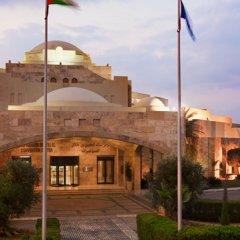 Отель King Hussein Bin Talal Convention Centre Managed by Hilton Иордания, Сваймех - отзывы, цены и фото номеров - забронировать отель King Hussein Bin Talal Convention Centre Managed by Hilton онлайн фото 6