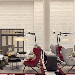Отель NH Collection Amsterdam Barbizon Palace интерьер отеля фото 3