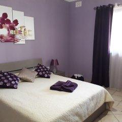 Отель Luxury Room in the South of Malta комната для гостей