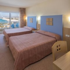 Caprici Hotel комната для гостей