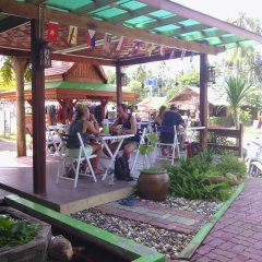Отель Lanta Justcome Ланта гостиничный бар