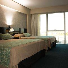 Gala Hotel y Convenciones комната для гостей фото 2