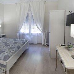 Отель Blanc Guest House Барселона комната для гостей фото 2