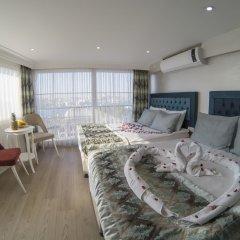 Sirkeci Esen Hotel Турция, Стамбул - отзывы, цены и фото номеров - забронировать отель Sirkeci Esen Hotel онлайн комната для гостей фото 3