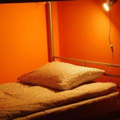 Хостел ROYAL HOSTEL 905 Новосибирск комната для гостей
