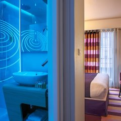 Hotel Ampere ванная фото 2