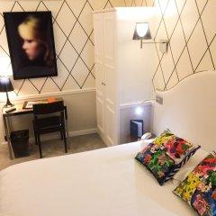 Отель Royal Montparnasse Париж комната для гостей фото 3