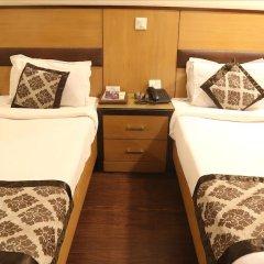 Отель Chirag Residency Индия, Нью-Дели - отзывы, цены и фото номеров - забронировать отель Chirag Residency онлайн фото 5