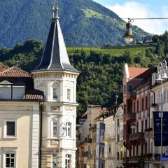 Отель Residence Flora Италия, Меран - отзывы, цены и фото номеров - забронировать отель Residence Flora онлайн фото 3