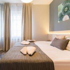Апартаменты Apartment Top Central 5 Белград комната для гостей фото 2