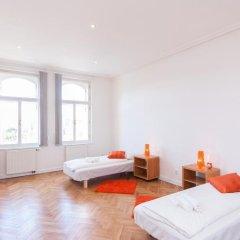 Отель Chill Hill Apartments Чехия, Прага - отзывы, цены и фото номеров - забронировать отель Chill Hill Apartments онлайн фото 4