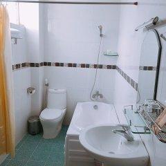 Nhat Thanh Hotel ванная