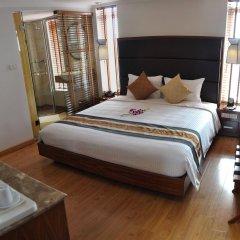 Hanoi Elite Hotel комната для гостей фото 3