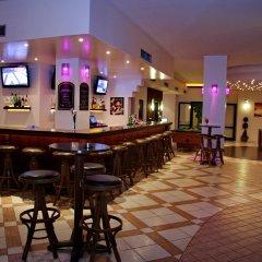 Creta Verano Hotel гостиничный бар