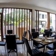 Отель Sunny Suites Мальдивы, Мале - отзывы, цены и фото номеров - забронировать отель Sunny Suites онлайн питание
