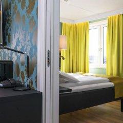 Отель Thon Hotel Nidaros Норвегия, Тронхейм - отзывы, цены и фото номеров - забронировать отель Thon Hotel Nidaros онлайн удобства в номере фото 2