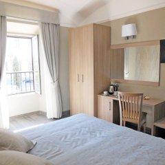 Отель Domus Laurae Италия, Рим - отзывы, цены и фото номеров - забронировать отель Domus Laurae онлайн комната для гостей