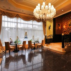 Отель Monterey Akasaka Япония, Токио - отзывы, цены и фото номеров - забронировать отель Monterey Akasaka онлайн интерьер отеля фото 2