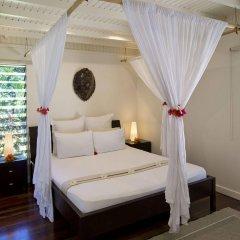 Отель Taveuni Palms Фиджи, Остров Тавеуни - отзывы, цены и фото номеров - забронировать отель Taveuni Palms онлайн комната для гостей фото 2