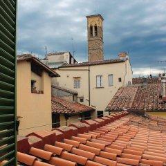 Hotel Scoti балкон
