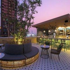 Отель Vista Residence Bangkok Бангкок фото 16