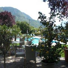Hotel Salgart Меран фото 3