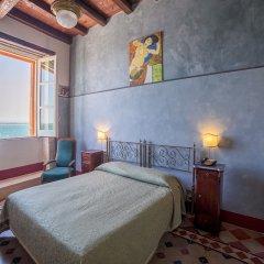 Отель Henrys House Италия, Сиракуза - отзывы, цены и фото номеров - забронировать отель Henrys House онлайн комната для гостей фото 2