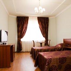 Гостиница Мальдини комната для гостей