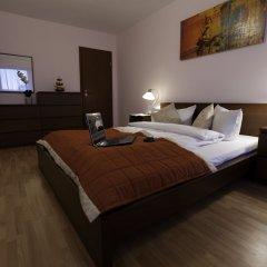 Отель Hotel Petersburg Германия, Дюссельдорф - отзывы, цены и фото номеров - забронировать отель Hotel Petersburg онлайн комната для гостей фото 2