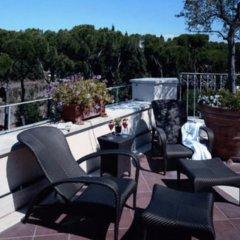 Hotel Splendide Royal Рим фото 5