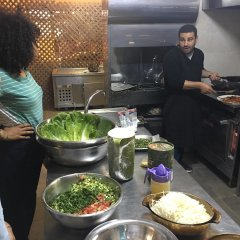 Отель Town of Nebo Hotel Иордания, Аль-Джиза - отзывы, цены и фото номеров - забронировать отель Town of Nebo Hotel онлайн с домашними животными