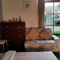 Отель Cabine De Plage комната для гостей фото 4