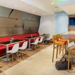 Отель Ibis Styles Ost Messe Мюнхен гостиничный бар