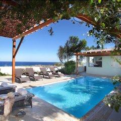 Отель Artisan Resort Кипр, Протарас - отзывы, цены и фото номеров - забронировать отель Artisan Resort онлайн бассейн фото 2