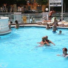 Hotel Reymar Playa спортивное сооружение