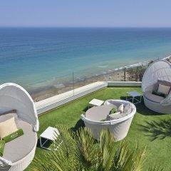 Отель Melia Costa del Sol пляж