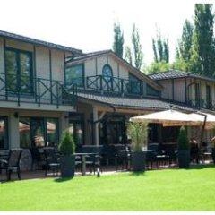 Duna Garden Hotel фото 2
