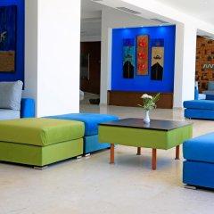 Отель Labranda Blue Bay Resort Родос детские мероприятия