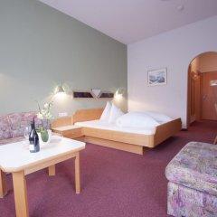 Отель Alpenfriede Австрия, Йерценс - отзывы, цены и фото номеров - забронировать отель Alpenfriede онлайн комната для гостей фото 5