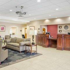 Отель Comfort Inn Louisville интерьер отеля фото 3