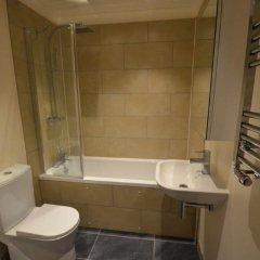 Отель Central Comfort Serviced Apartments Великобритания, Лондон - отзывы, цены и фото номеров - забронировать отель Central Comfort Serviced Apartments онлайн ванная фото 2