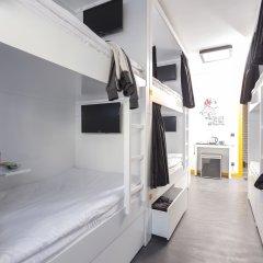 Inn 14 Турция, Анкара - 1 отзыв об отеле, цены и фото номеров - забронировать отель Inn 14 онлайн комната для гостей фото 4